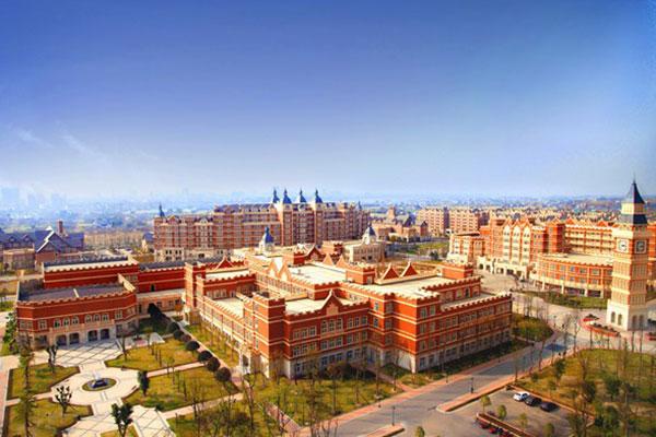 中国五冶大学龙泉校区学校详细介绍